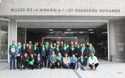 Día de Acción Global por un aborto legal y seguro