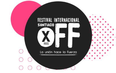 Festival Santiago Off 2021 celebra 10 años con parrilla musical internacional